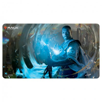 Play Mat: MtG: M21 Teferi Master of Time