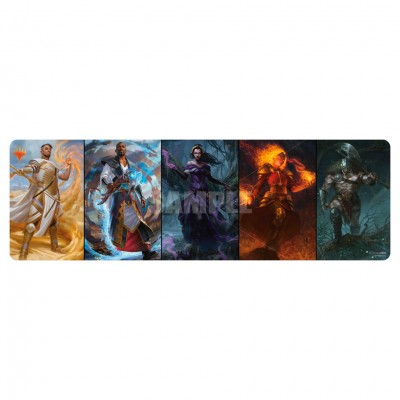 Table Play Mat: MtG: M21 6ft