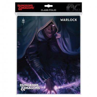 Character Folio: D&D: Warlock
