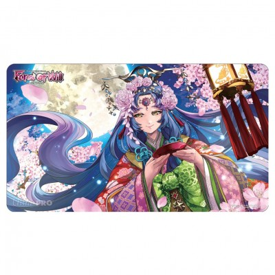 Play Mat: FoW: Hanami ACD Exclusive