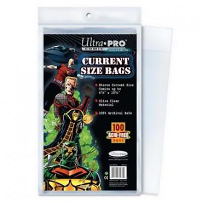 Bags: Comic: Current (100)
