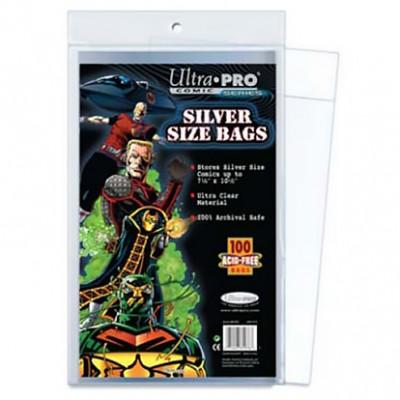 Bags: Comic: Silver Age (100)