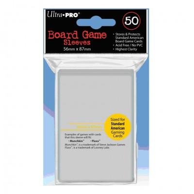 DP: 56x87mm: American Board Game (50)