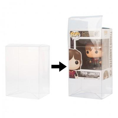 Pop! Acetate Semi-Rigid Display Box (20)