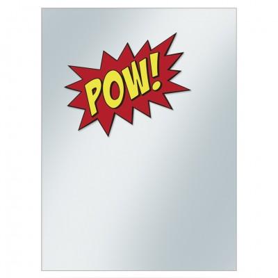 DP: Sleeve Covers: Pow! (50)