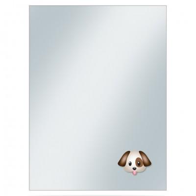 DP: Sleeve Covers: Emoji Dog (50)