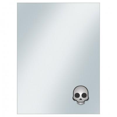 DP: Sleeve Covers: Emoji Skull (50)
