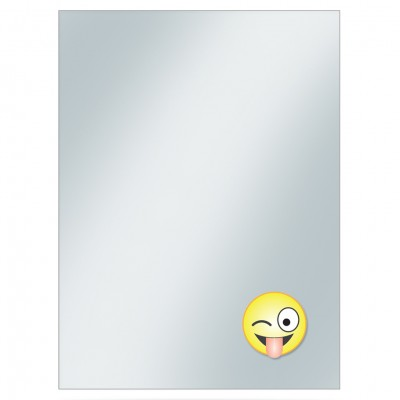 DP: Sleeve Covers: Emoji Silly (50)