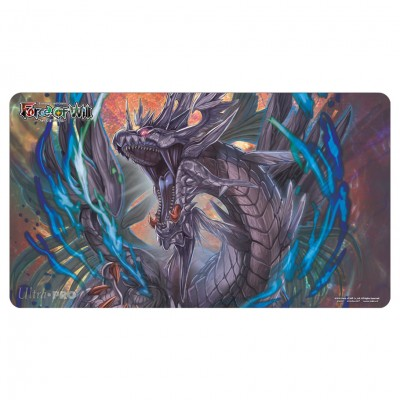 Play Mat: FoW: Summer Solstice LE