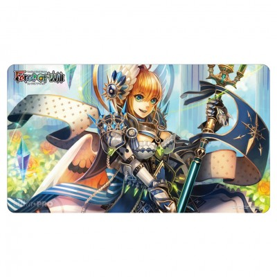 Play Mat: FoW: Independence Day LE