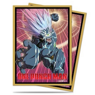 DP: One-Punch Man: Boros (65)