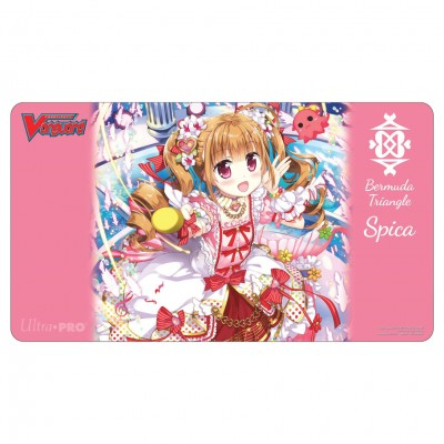 Play Mat: Blessings of Diva Spica