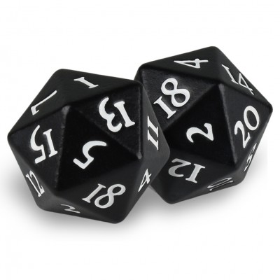 d20 Heavy Metal: Black Magic (2)