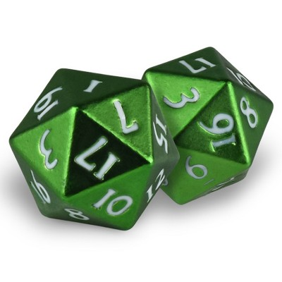 d20 Heavy Metal: Emerald Frost (2)
