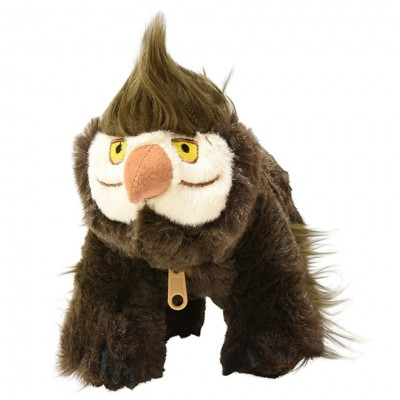 Gamer Pouch: D&D: Owlbear