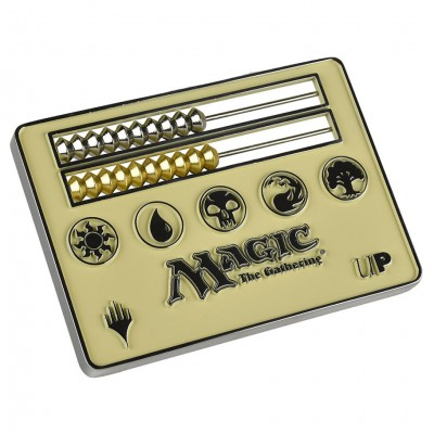 Life Counter: MtG: WH Abacus