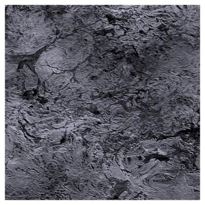 Table Mat: Grey Planet Terrain 4' x 4'