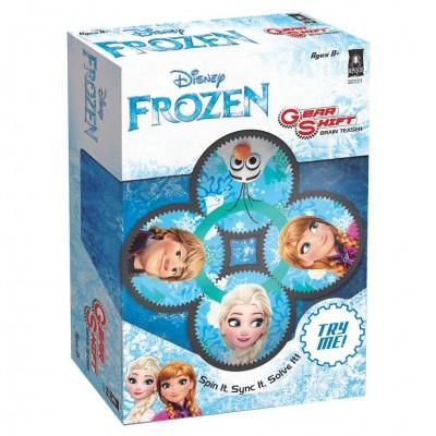 GearShift: Frozen