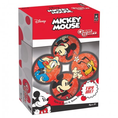 GearShift: Classic Mickey & Minnie