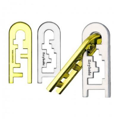 Hanayama Puzzle: Keyhole Lvl 4