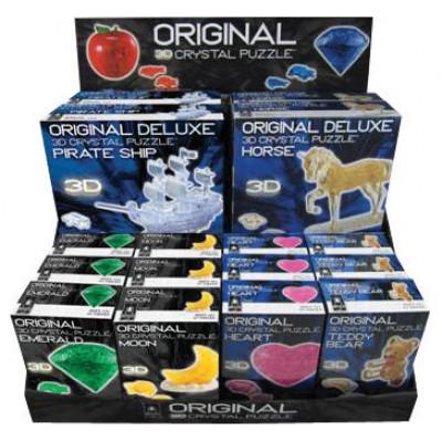 Crystal Puzzle Display (18)