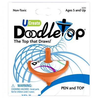 Doodletop Single