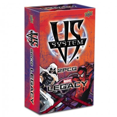 VS System 2PCG: Marvel: Legacy