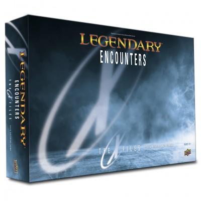 Legendary: Encounters: The X-Files
