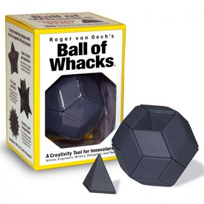 Whacks: Ball of Whacks BK