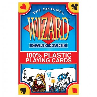 Wizard: Plastic