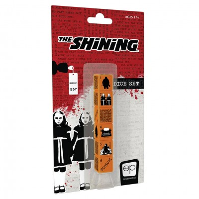 d6 The Shining Dice (6)