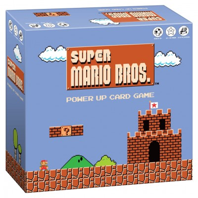 Super Mario Bros: Power Up