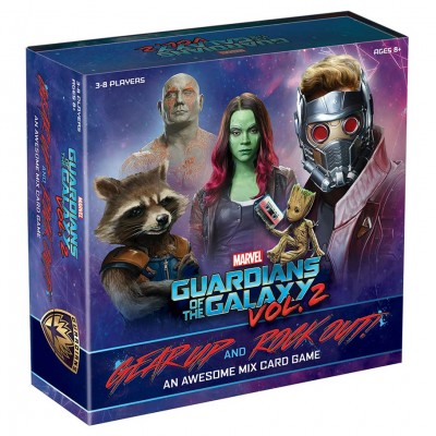 GotG: Awesome Mix