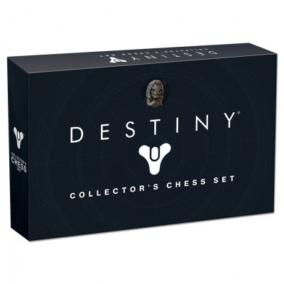 Chess: Destiny