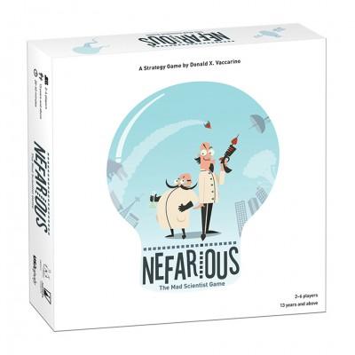 Nefarious DEMO