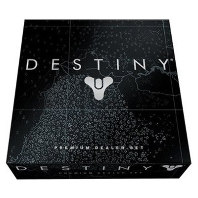 Premium Dealer Set: Destiny