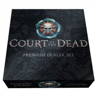 Premium Dealer Set: Court of the Dead