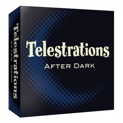 Telestrations: 8 Player - AD - DEMO