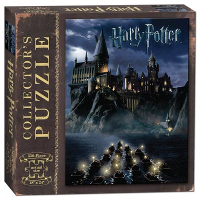 Puzzle: World of Harry Potter 550pc
