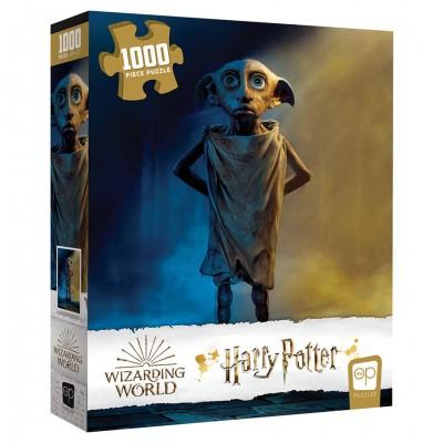 "Puzzle: Harry Potter ""Dobby"" 1000pc"