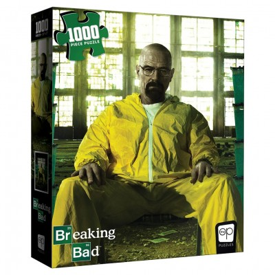 Puzzle: Breaking Bad 1000 pc