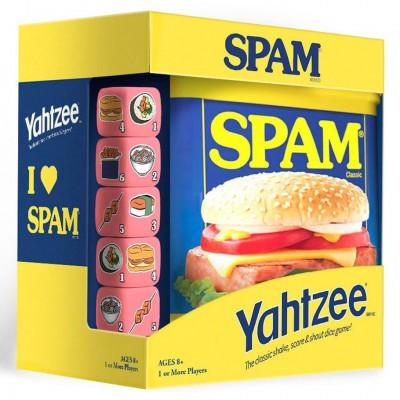 Yahtzee: Spam