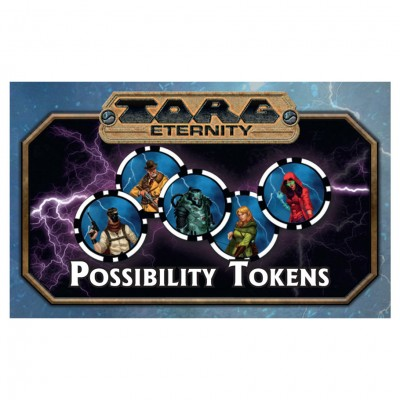 TORG: Possibility Token