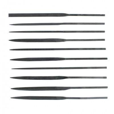Tool: Needle File set (10)