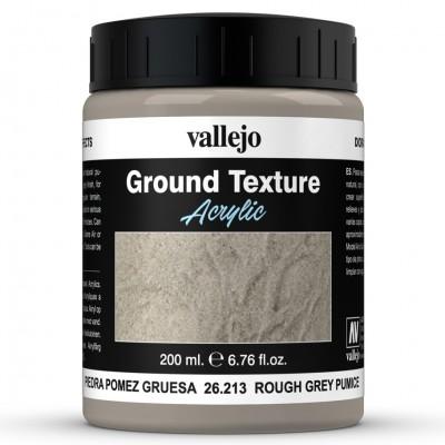 DE: Ground: Grey Pumice (200 ml.)