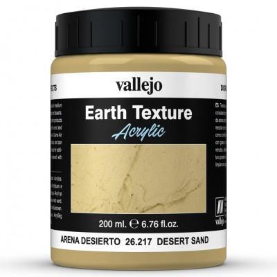 DE: Earth: Desert Sand (200 ml.)