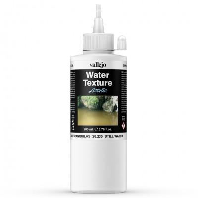 DE: Water: Still Water (200 ml.)