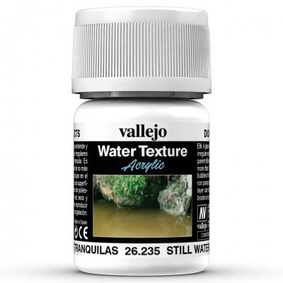 DE: Water: Still Water (35 ml.)
