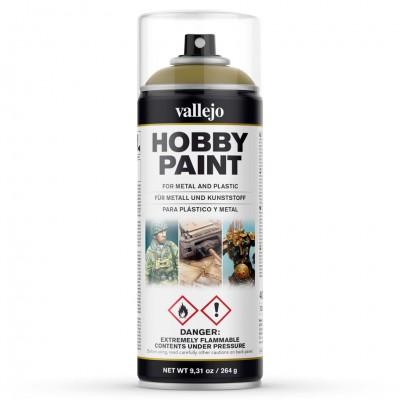 Spray: Panzer Yellow (400 ml.)