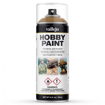 Spray: Desert Yellow (400 ml.)